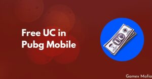 get free uc in pubg mobile