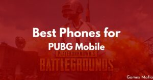 Best Phones for PUBG Mobile