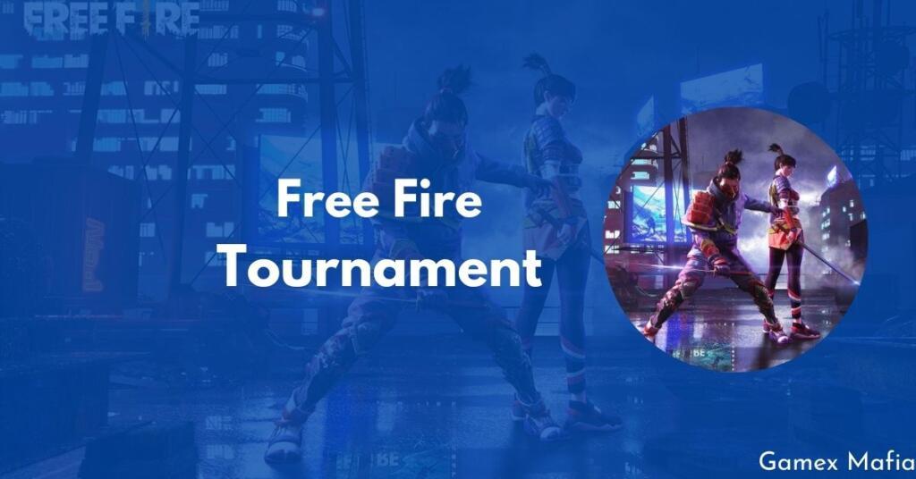 Free Fire Tournament